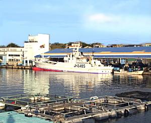 和具漁港1