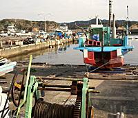 浜島漁港4