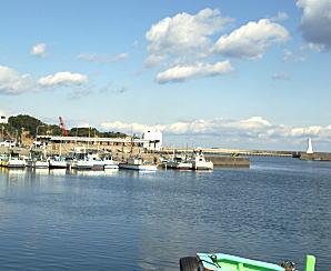 波切漁港1
